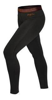 Calza Mujer Aerobics Fitness Indumentaria Body Care Termica
