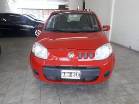 Fiat Uno Evo Way