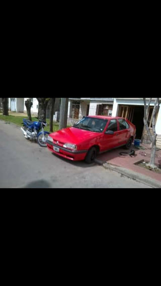 Renault 19 Diesel 1.9 Full