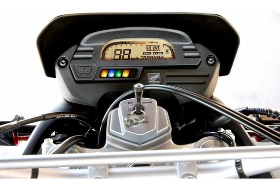 Película Reparadora P/ Painel De Moto (blackout) Xre 300
