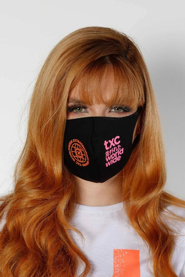 Mascara Txc