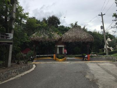 Propiedad En Los Mogotes En Villa Altagracia