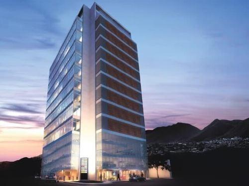 Oficina Renta En Edificio Av. Lazaro Cardenas