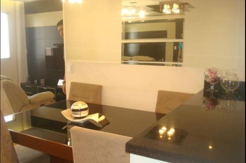 Imagem 1 de 17 de Apartamento Para Venda Com 62 M² | Vila Paiva| São Paulo Sp - Ap383675v