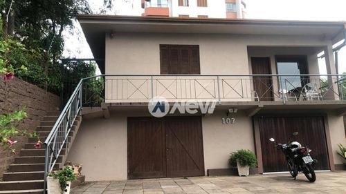 Imagem 1 de 18 de Casa Com 3 Dormitórios À Venda, 200 M² Por R$ 970.000,00 - Centro - Novo Hamburgo/rs - Ca3272