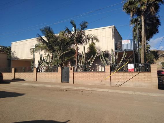 Casa Con Departamentos En Remate Ensenada Baja California