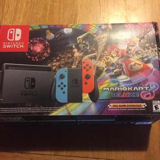 Nintendo Switch 32 Gb Con 4 Juegos