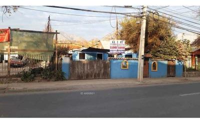 Pueblo Lo Barnechea