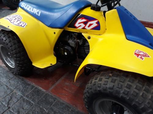 Suzuki Lt 50cc
