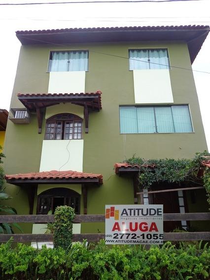 Casa Para Aluguel, 5 Dormitórios, Mirante Da Lagoa - Macaé - 504