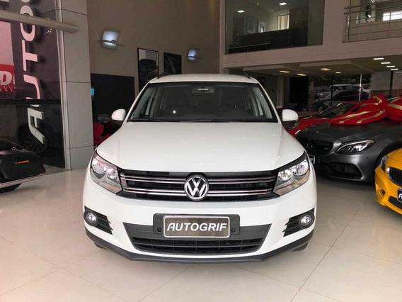 Volkswagen Tiguan 1.4 Tsi 2017