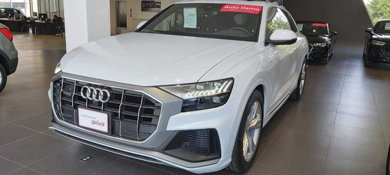 Audi Q8 S Line S Line
