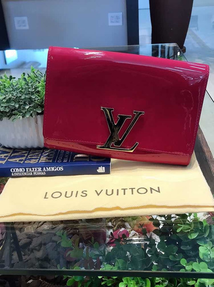 Clutch Louis Vuitton Original