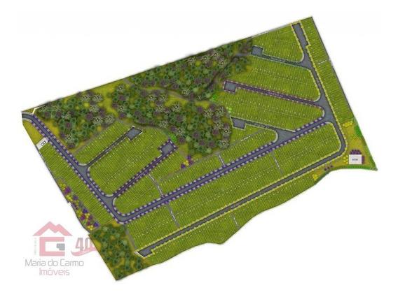 Terreno À Venda, 240 M² Por R$ 148.400 - Jardim Maria Judite - Itapevi/sp - Te0181