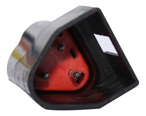 Imagen 1 de 7 de Sensor Velocimetro Ford Ka 1.0 Endura 97/00