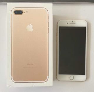 Celular iPhone 7plus 256 Gb