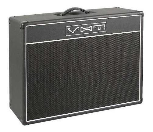 Bafle Guitarra Vht 212c 2x12 60w Mono 120w Stereo