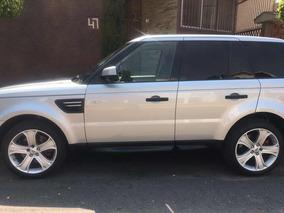 Land Rover Range Rover Sport Range Rover Sport