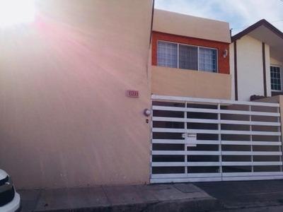 Renta Casa Fracc Las Aguilas Durango