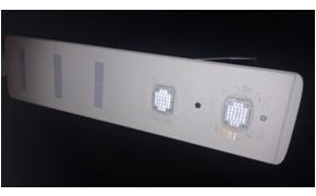 Lampara Solar Todo Incluido 10w, 20w, 30w, 40w, 60w, 80w,