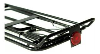 Porta Equipaje Para Bicicleta Acero Reforzado 103