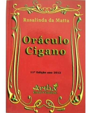 Oráculo Cigano - At3503