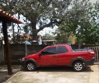 Fiat 3 Portas