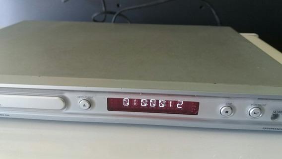 Dvd Magnavox Usado