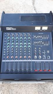 Consola Potenciada Yamaha Estereo Emx 150. Anda Perfecto