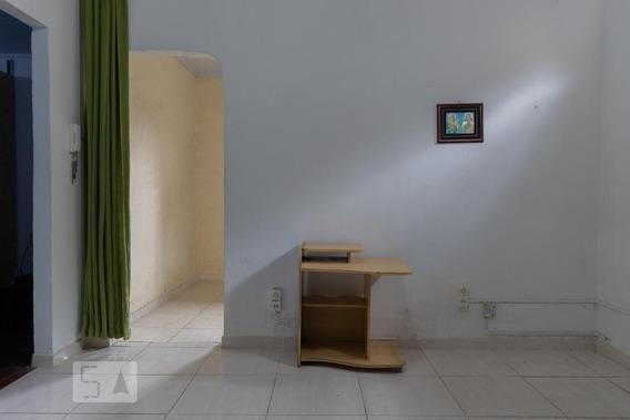 Casa Para Aluguel - Boa Vista, 2 Quartos, 200 - 893032869