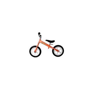 Boot Scoot Bikes Childrens Zoomer Balance Bike, Orangesicle