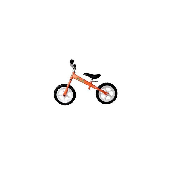 Boot Scoot Bikes Childrens Zoomer Balance Bike, Orangesicle