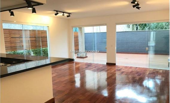 Casa Em Condomínio Para À Venda Com 3 Quartos 300 M2 No Bairro Morumbi, São Paulo - Sp - Ap303047jm