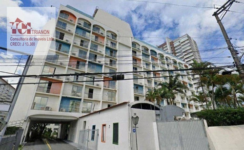 Imagem 1 de 10 de Hotel Para Alugar, 10540 M² - Jardim Chácara Inglesa - São Bernardo Do Campo/sp - Ho0001