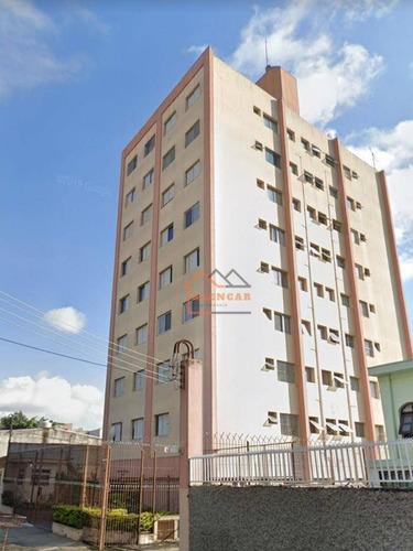 Imagem 1 de 24 de Apartamento À Venda, 44 M² Por R$ 255.000,00 - Penha De França - São Paulo/sp - Ap0323