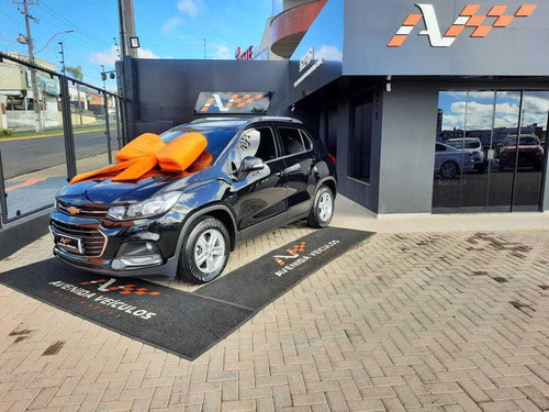 Chevrolet Tracker Lt 1.4 L Turbo Ecotec 16v Flex 4x2 Au