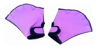 Guantes Alberca Natacion Colores Hidroterapia Aqua Fitness