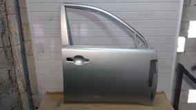 Porta Dianteira Direita L200 Triton 2008 A 2015 Original