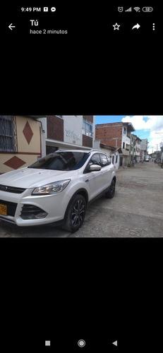 Ford Escape 2016 Titanium