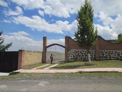 Tepotzotlán Campestre Granjas Hogar, Casa, Venta, Edo. De Mexico