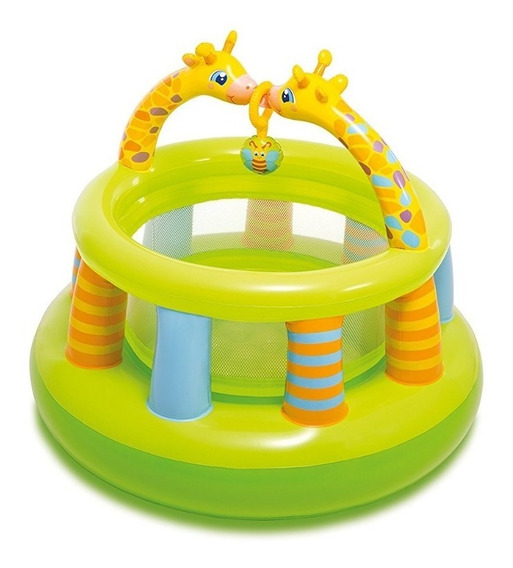 Corralito Inflable Intex #48474