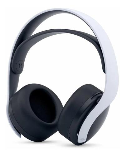 Imagem 1 de 5 de Headset Playstation 5 Sem Fio Pulse 3d - Ps5