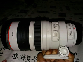 Lente Canon Ef 100-400mm 4.5-5.6 L Is