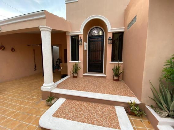Casa Una Planta Venta En Pedregales De Tanlum, Mérida, Yucatán