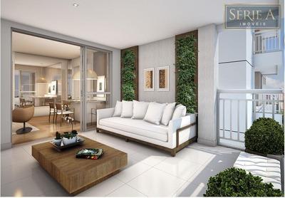 Apartamento Residencial À Venda, Barra Funda, São Paulo. - Ap0181