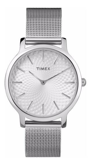 Reloj Timex Modelo: Tw2r36200 Envio Gratis