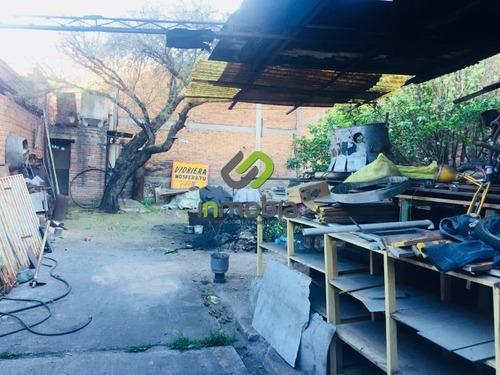 Terreno Comercial En Venta Zona Centro