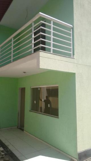 Casa Em Boa Vista, São Gonçalo/rj De 90m² 2 Quartos À Venda Por R$ 230.000,00 - Ca213165