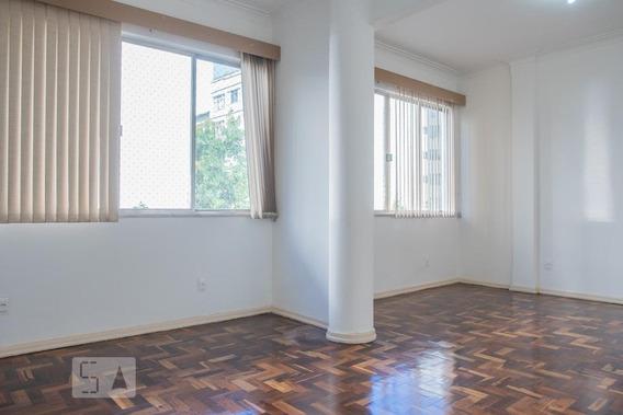 Apartamento Para Aluguel - Laranjeiras, 3 Quartos, 98 - 893048567