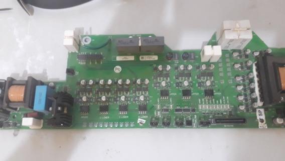 Allen-bradley Pn-204409 Pn-204407 Ab-753 75kw Inverter Board